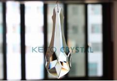 Crystal drop, chandleier parts-(KC016)