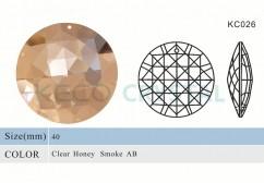 Crystal bead, ball crystal  chandelier-(KC026)