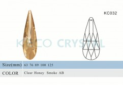 Crystal chandelier parts, crystal parts-(KC032)