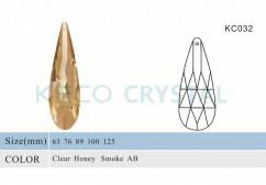 Crystal chandelier parts, crystal parts-(KC032)