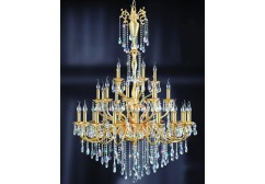 Arms chandelier light