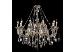 Arm chandelier lighting-(CA16)
