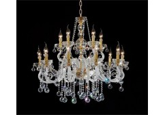 Arm chandelier lighting-(CA18)
