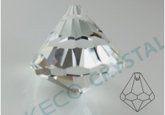 K9 diamond crystal ball for chandelier pendant-(KC400)