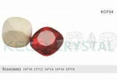 MC fancy stone-(KCF04)