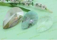 chandeliers parts, Crystal drop-(KC873)