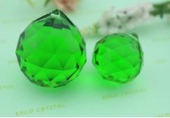 Crystal ball, chandelier ball of crystal-(KC701)
